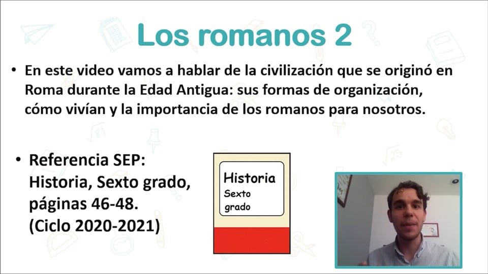 Los romanos 2
